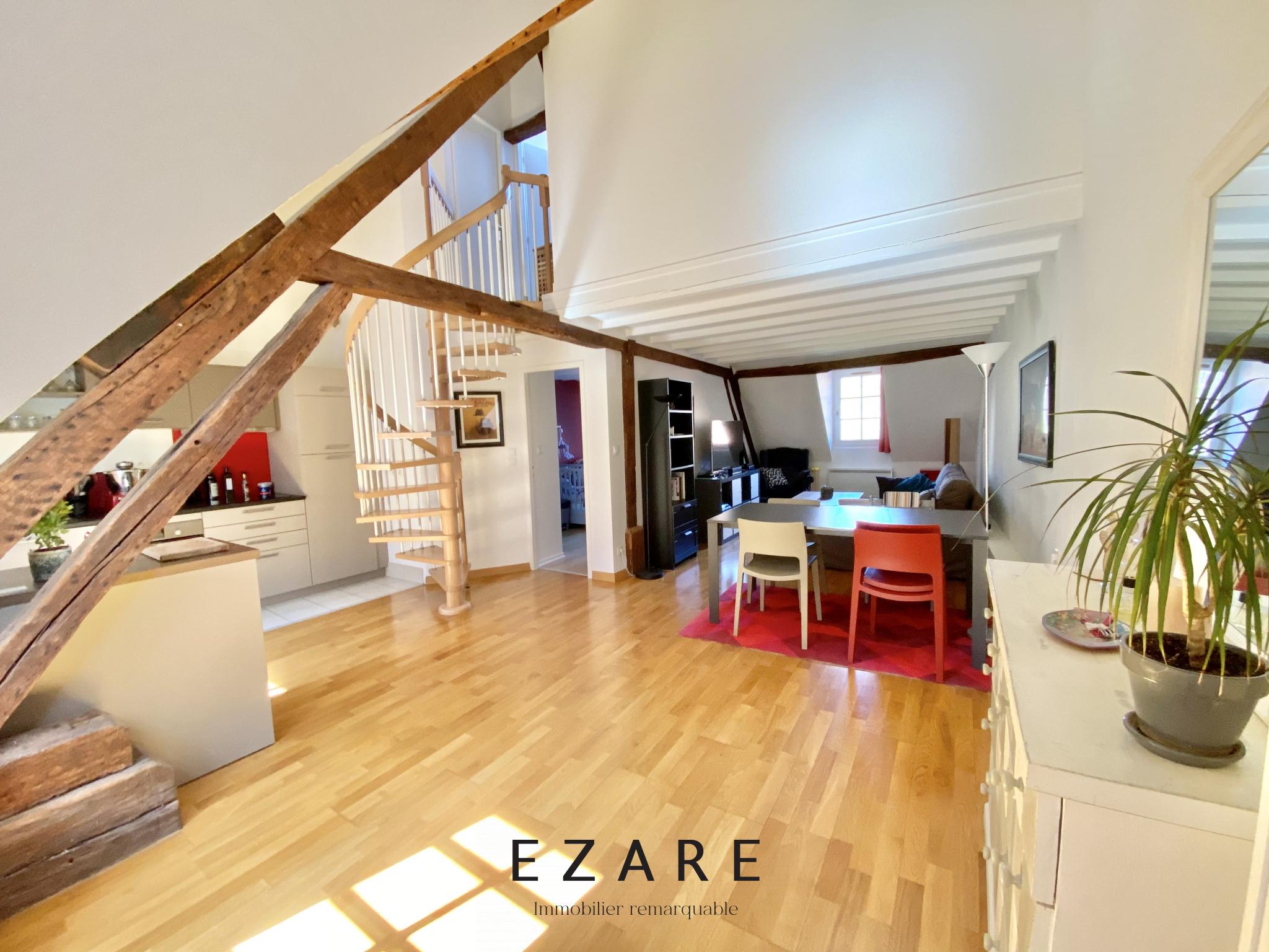 Appartement à dijon |  225 000 €