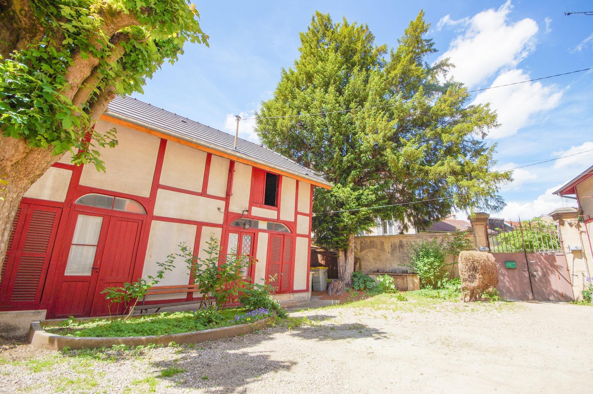 Agence immobili re dijon centre 21000 proactive immobilier for Acheter maison dijon